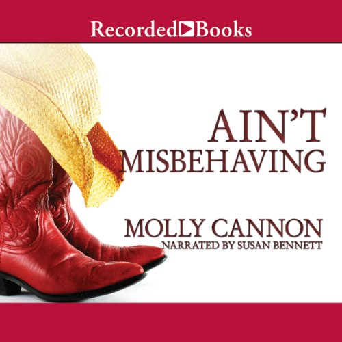 Ain't Misbehaving audiobook cover art