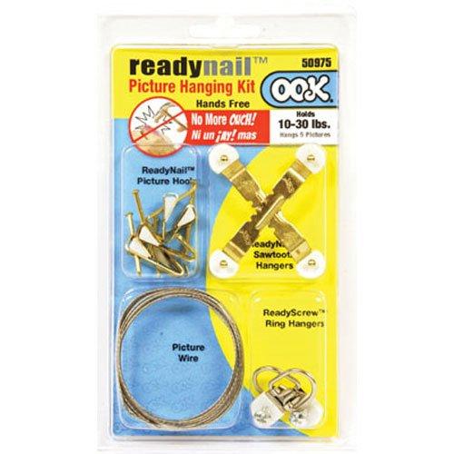 OOK 50975 Ready Nail Kit