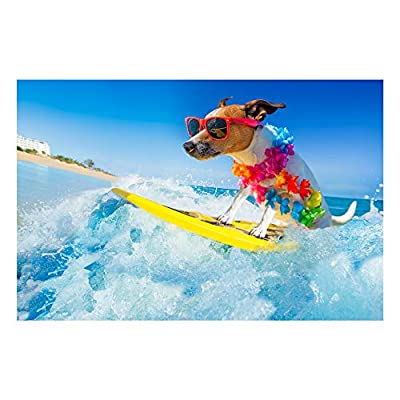 Puzzles for Adults 1000 Piece Large Wooden Jigs...