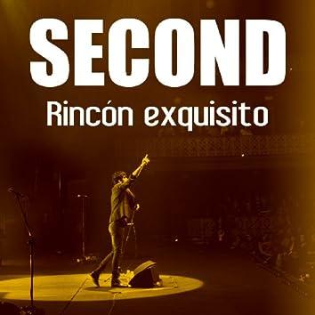 Rincón exquisito (Directo 15)