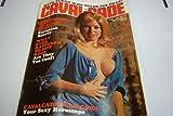 Cavalcade Busty Adult Magazine 'The Many Moods of Agnes Spaak, European Beauty' Vol.10 #7 November 1970