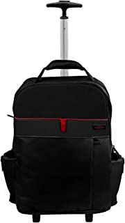 Promate trolleyPak-1 Premium Trolley Laptop Bag for 15.6 inch for Acer/ASUS/Lenovo/Toshiba/HP