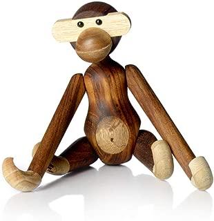 KAY BOJESEN DENMARK(カイ・ボイスン デンマーク) 木製アニマル モンキーS