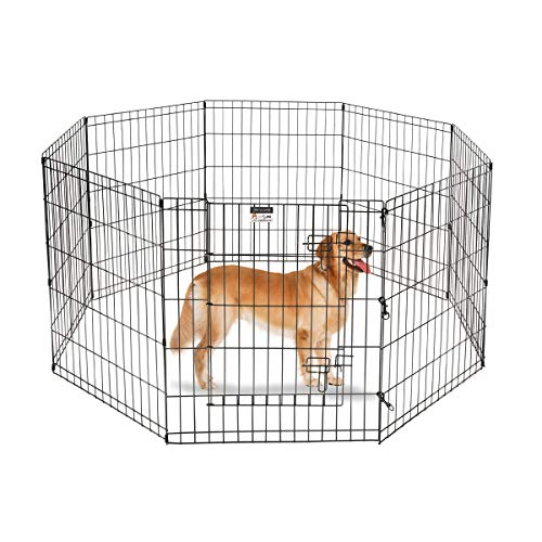 Pet Trex Playpen for Dogs