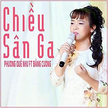 Chieu San Ga