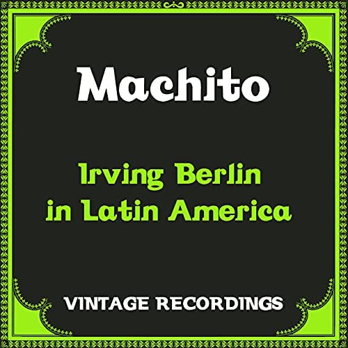 Machito feat. Machito & His Afro-Cubans