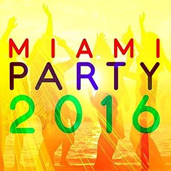 Miami Party 2016