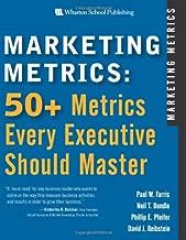 Best 50 marketing metrics Reviews