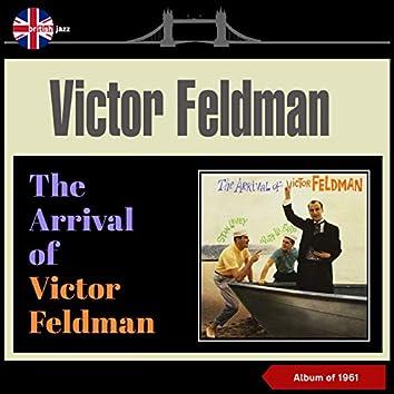 The Arrival of Victor Feldman (Album of 1961)