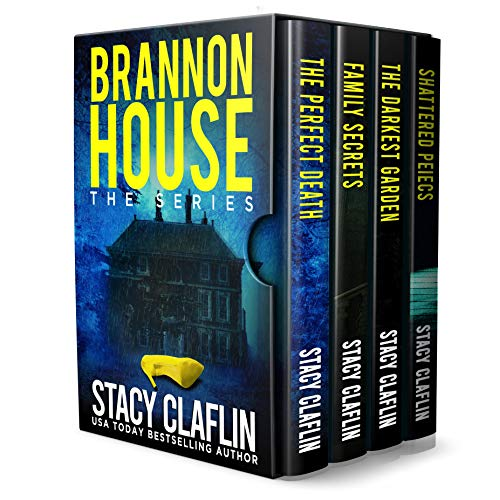 The Brannon House Box Set: The Complete Series (English Edition)