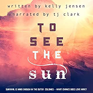 To See the Sun cover art