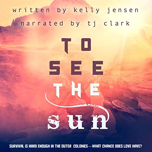 To See the Sun audiobook cover art