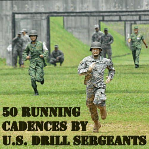 U.S. Drill Sergeant Field Recordings
