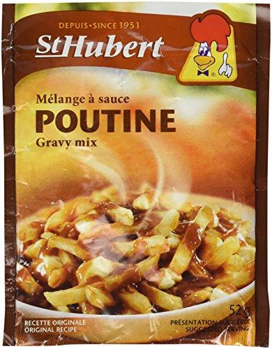 St Hubert Poutine Gravy Mix