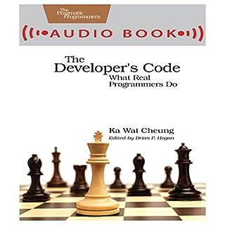 The Developer's Code cover art