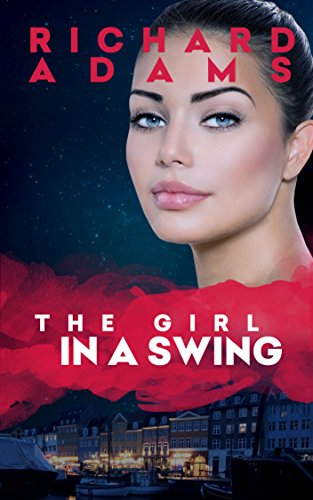 The Girl in a Swing (English Edition)