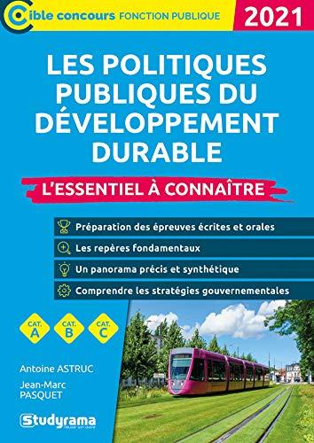 Les politiques du développement durable