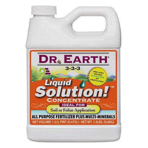 Dr Earth 751 Solution 16 Ounce