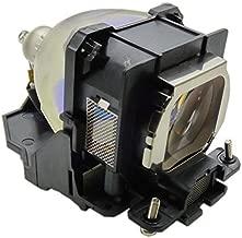 NP18LP//60003128 Premium Compatible Projector Replacement Lamp with Housing for NEC NP-V300X V300W V300XG V300X V300WG by Watoman