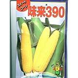 味来390 パイオニアエコサイエンスのトウモロコシ種です