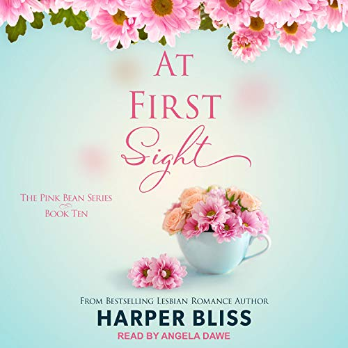 At First Sight cover art