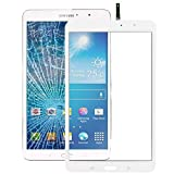 Yukiki Touch Panel Digitizer Partie for Galaxy Tab Pro 8.4 / T320 (Blanc) (Color : White)