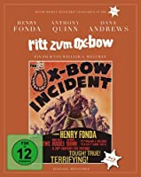 The Ox-Bow Incident [Blu-ray]
