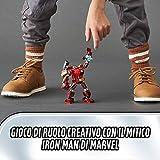 Immagine 1 lego super heroes avengers iron