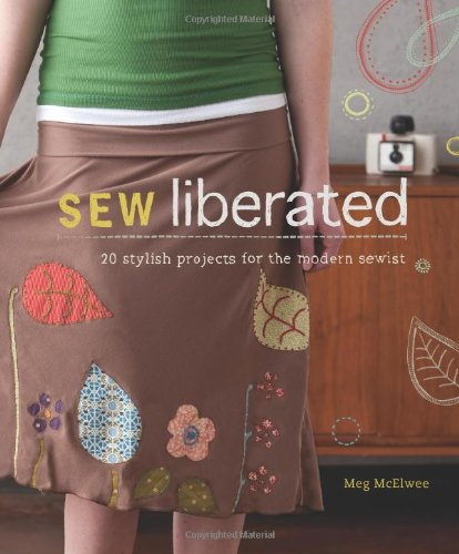 Sale!! Sew Liberated