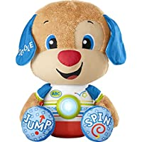 Fisher-Price Laugh & Learn So Big Puppy with Learning Content