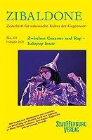 Zwischen Canzone und Rap - Italopop heute: Heft 69 / Fruehjahr 2020