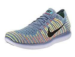 new product ce999 4a6ff Nike Free RN Flyknit Women s Running