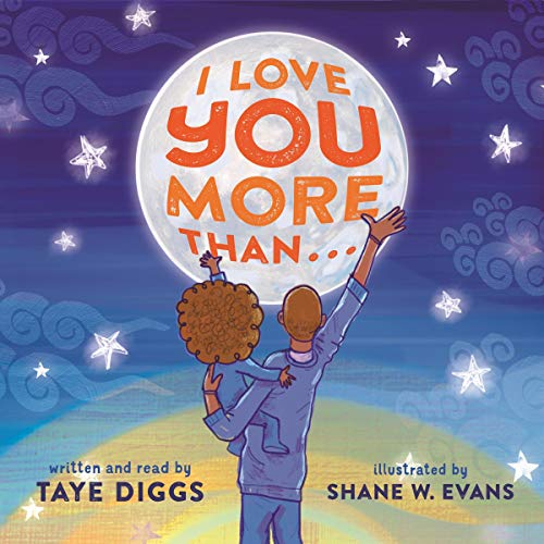 I Love You More Than... cover art