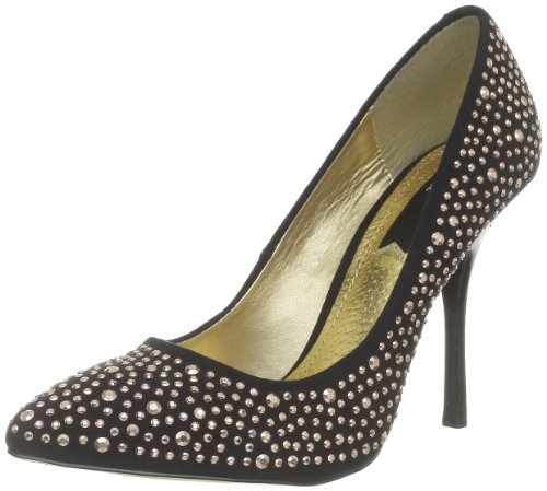 Blink Damen BL 380-405J01 Pumps, Schwarz (Black 01), 40 EU