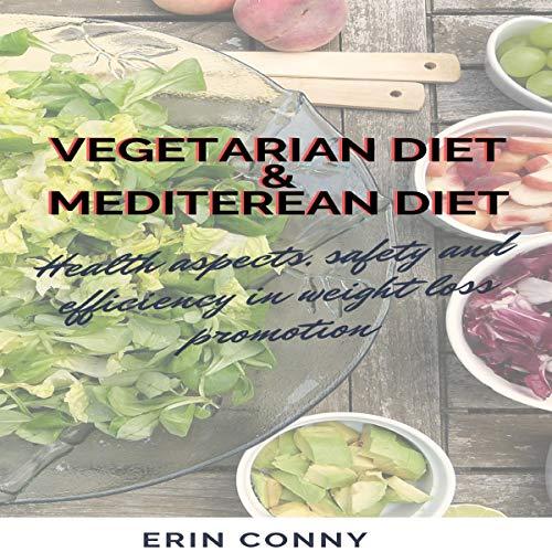 Vegetarian and Mediterranean Diet cover art