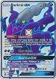 Darkrai GX - SV70/SV94 - Ultra Rare - Hidden Fates