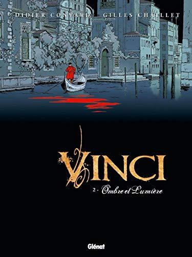 Vinci - Tome 02: Ombre et lumière