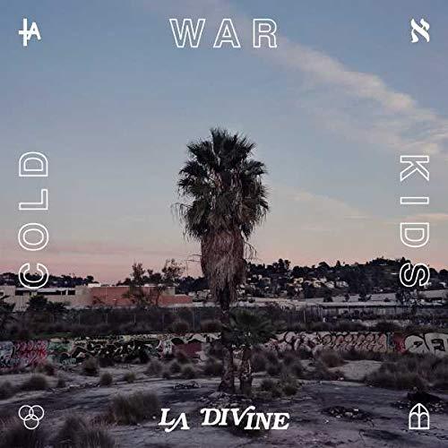 LA Divine [Vinyl LP]