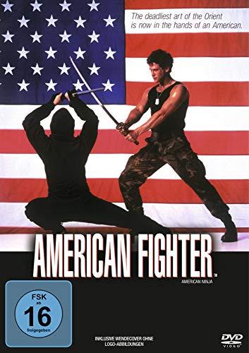 American Fighter (Uncut)