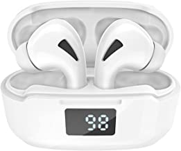 Sponsored Ad - BEYLE True Wireless Earbuds with Charging Case, Bluetooth 5.0 with Touch Control, USB-C, IPX5 Waterproof, T... photo