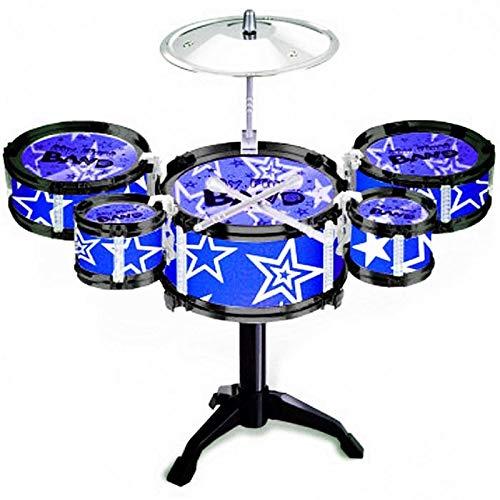 Simulation Aufklärung Bildung Perkussion Instrument Set Trommel Spielzeug