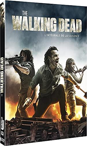 The Walking Dead-L'intégrale de la Saison 8