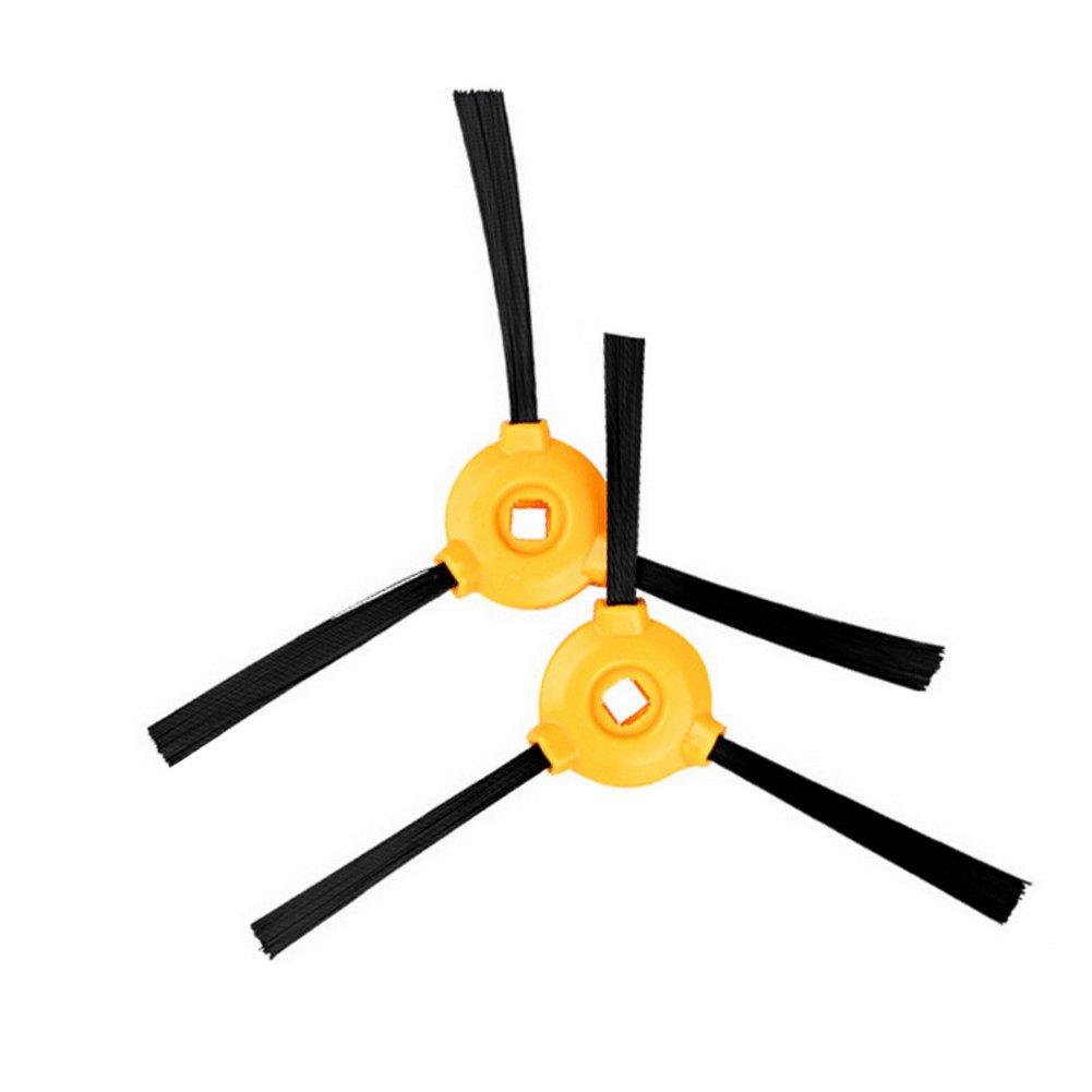 Repuestos de cepillos laterales para aspiradora Eufy RoboVac 11 (6 unidades): Amazon.es: Hogar
