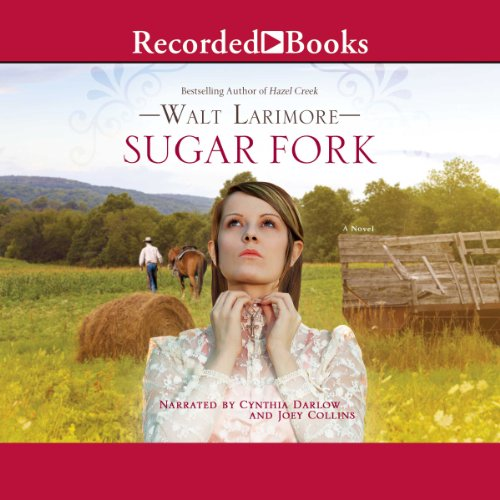 Sugar Fork                   By:                                                                                                                                 Walt Larimore                               Narrated by:                                                                                                                                 Cynthia Darlow,                                                                                        Joey Collins                      Length: 10 hrs and 16 mins     7 ratings     Overall 3.6