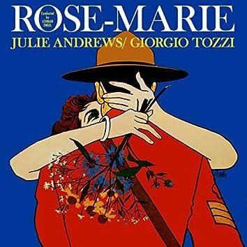 Rose-Marie Original Soundtrack Recording