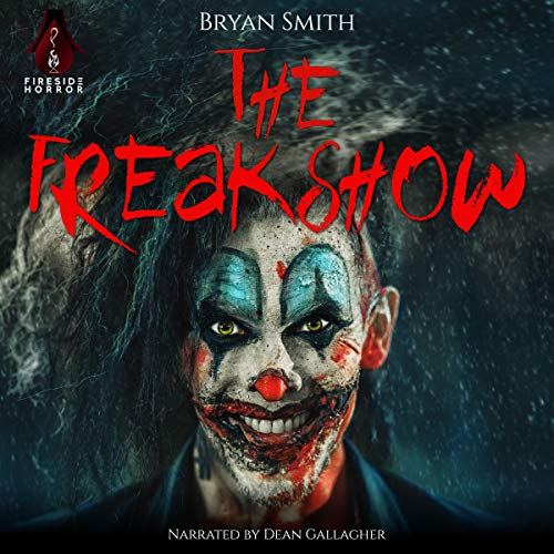 The Freakshow cover art