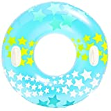 Jilani Swim Ring Inflatable Giant Tube for Swimming Pool 36'