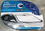 TypS Sunshade Jumbo 34'x64'