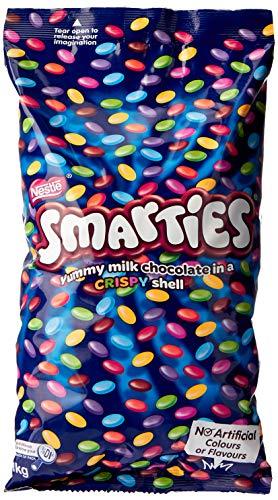 Allens Chocolate Coated Smarties 1kg