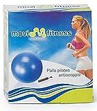 Immagine 1 movi fitness palla pilates antiscoppio